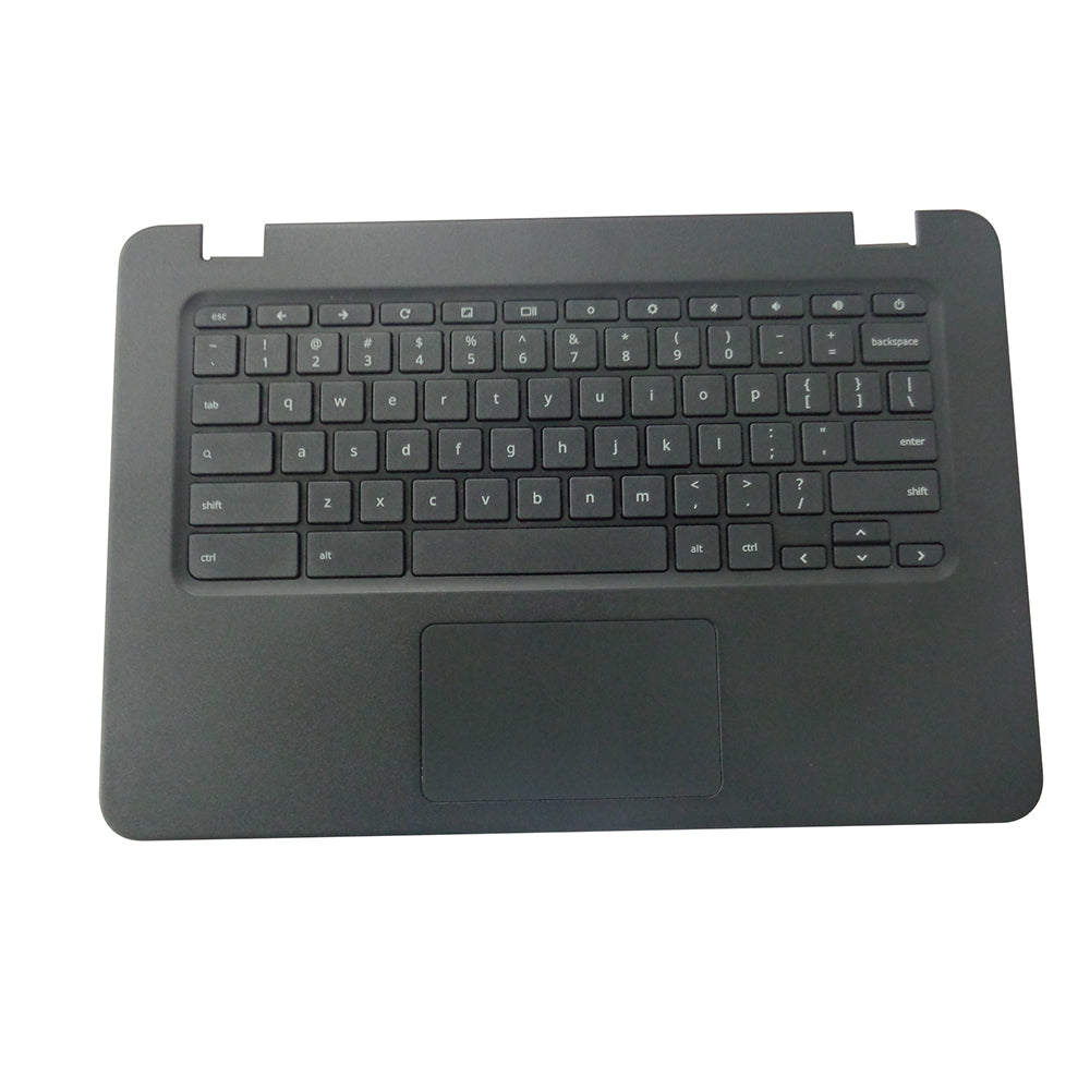 Lenovo Chromebook N42 Palmrest Keyboard & Touchpad 5CB0L85364