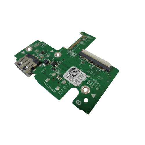 Dell Chromebook 11 (3120) Laptop USB Board M900T DA0ZM8PI6D0