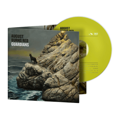 Guardians - CD