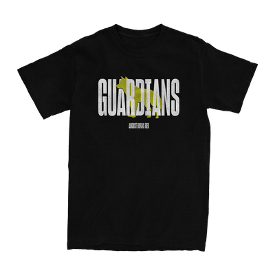 Guardians Wolf T-Shirt