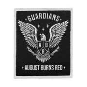 Guardians / Album T-Shirt + CD + Patch
