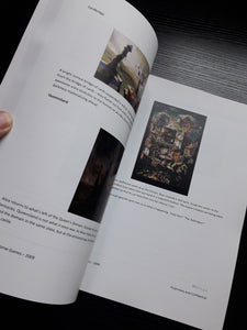 Alice: Madness Returns Game Design Document (book) - 奥 Mysterious