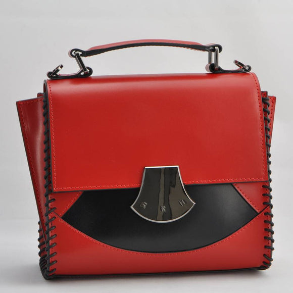 Red Hood Bag - 奥 Mysterious