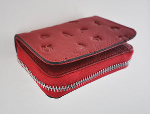 Red Mercury Wallet