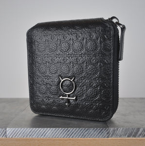Vorpal Zipper Wallet - 奥 Mysterious