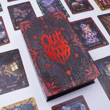 Out of the Woods (card game) - 奥 Mysterious