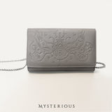 Alchemy - Leather Purse - Mysterious