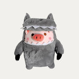 Plushie Dreadfuls -  Hammibal Lecter - Mysterious