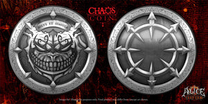 The Chaos Coin