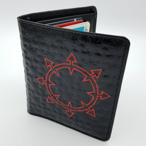 Vorpal Chaos Wallet