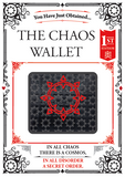 Vorpal Chaos Wallet - 奥 Mysterious