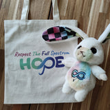 Hope Rabbit - Mysterious