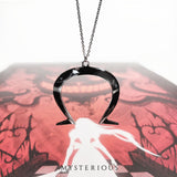 Omega Necklace - Mysterious Shop