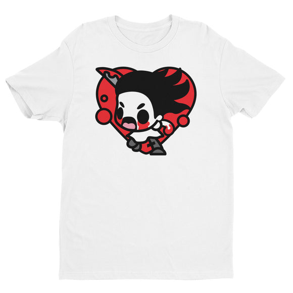 Short Sleeve - Hysteria Alice - T-shirt - 奥 Mysterious