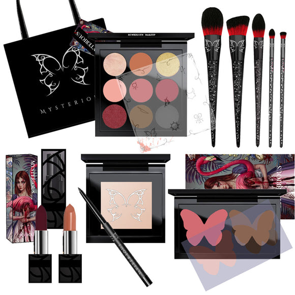 Mysterious Makeup Set - Mysterious Shop