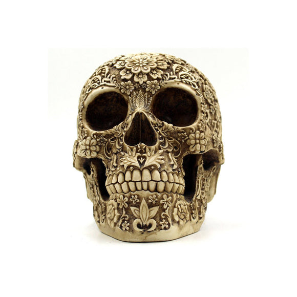 Skull Decoration