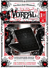 The Vorpal Wallet
