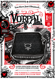 Vorpal Zipper Wallet - Mysterious Shop