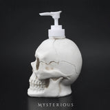 Skull Of Doom 2020 Soap (or Soup) Dispenser - Mysterious Shop