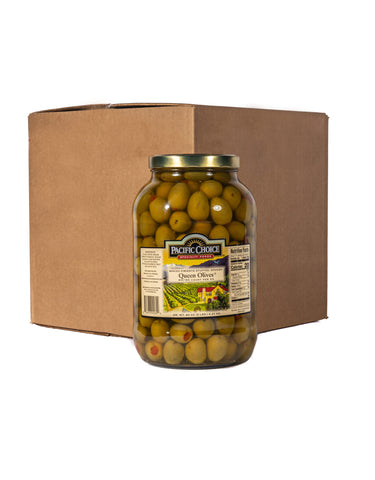 Olives 1GAL | By The Case