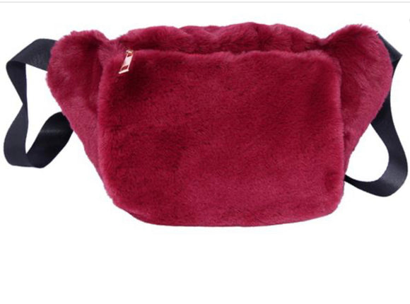 FurReal Pouch