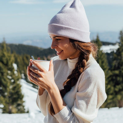 4 Tips For Achieving a Sunkissed Glow in Winter.