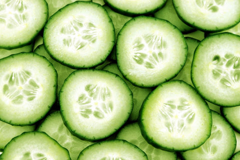 All About Cucumber Seed Oil—and Why It's In Our Threeway Lip Oils.