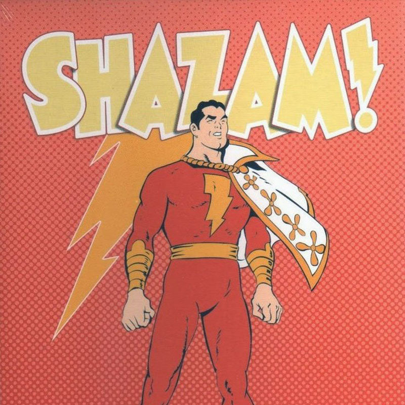 The Kid Super Power Hour with Shazam! - Animation Legends