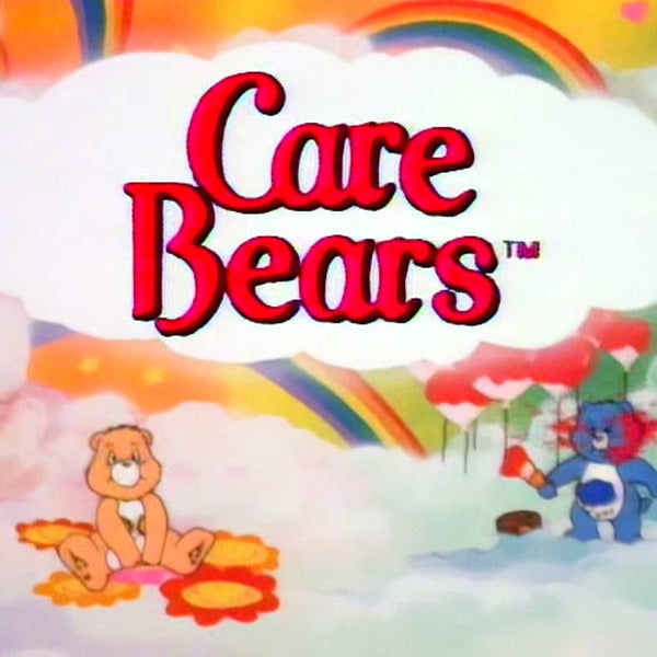 Care Bears - Animation Legends
