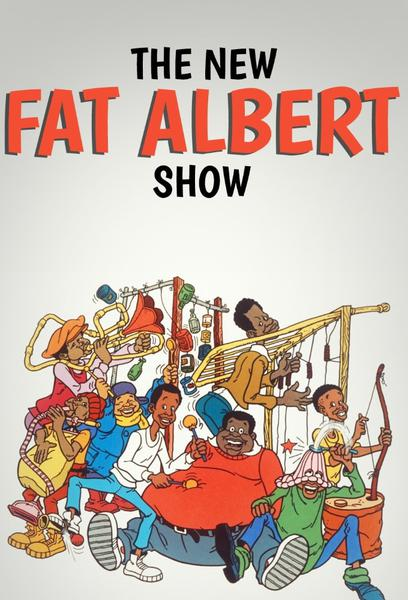 The New Fat Albert Show - Animation Legends