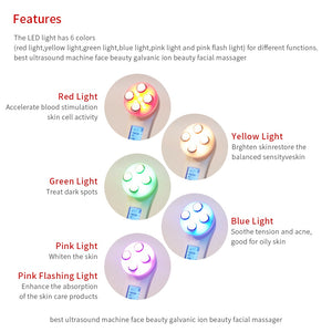 FACE LUV® FACIAL CARE MASSAGER