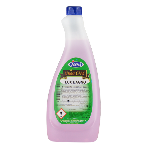 LUX BAGNO 750 ml