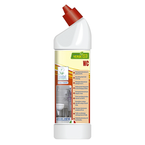 VERDE ECO WC 750 ml
