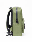 THE BALLISTIC BACKPACK - OD GREEN