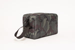 THE TOILETRY BAG - 6 COLOURS