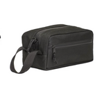 THE MINI TOILETRY BAG - 3 COLOURS