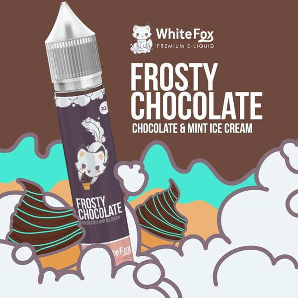 Frosty Chocolate