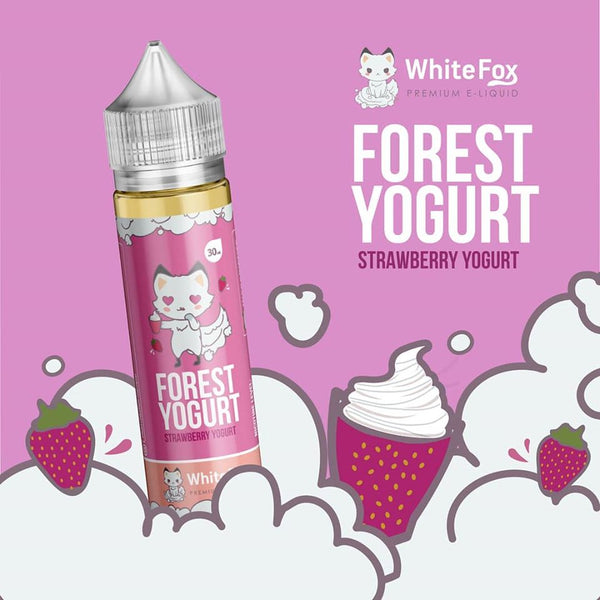Forest Yogurt