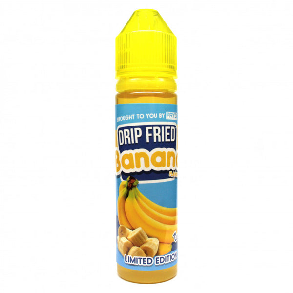 DRIP FRIED - BANANA