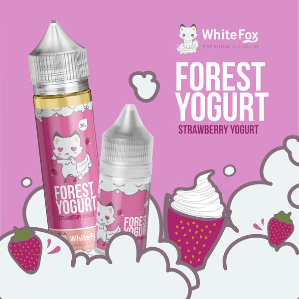 Forest Yogurt - Sales