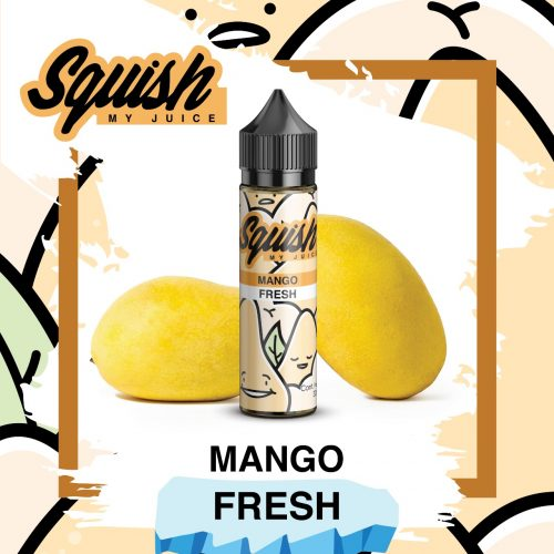 Mango Fresh (Low Mint)
