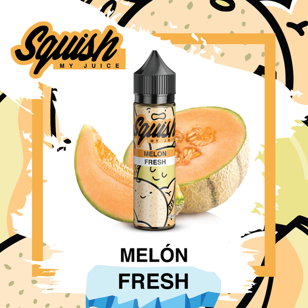 Melón Fresh (Low Mint)