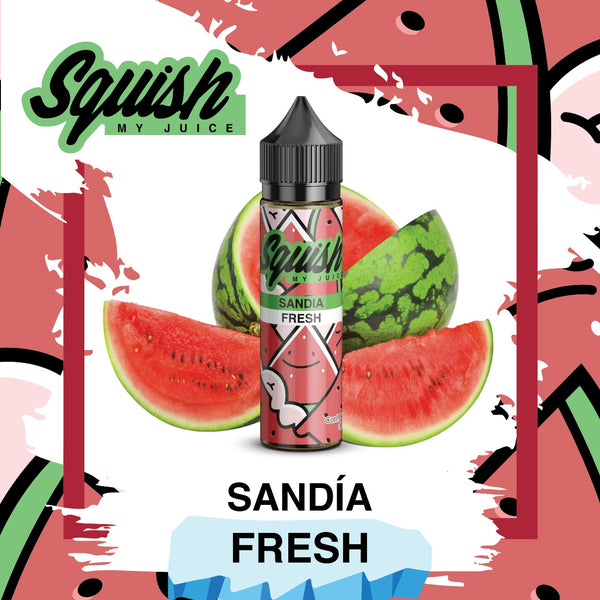 Sandía Fresh (Low Mint)