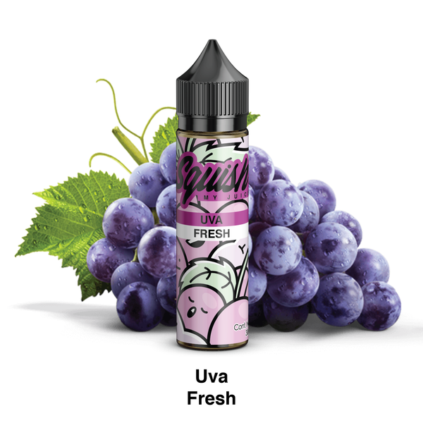 Uva Fresh (Low Mint)