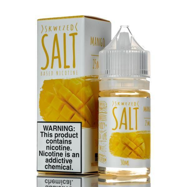 Skwezed Salt - Mango