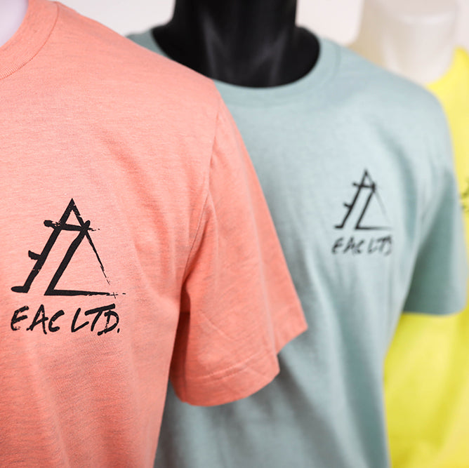 The Prizm Tee | EAC LTD.