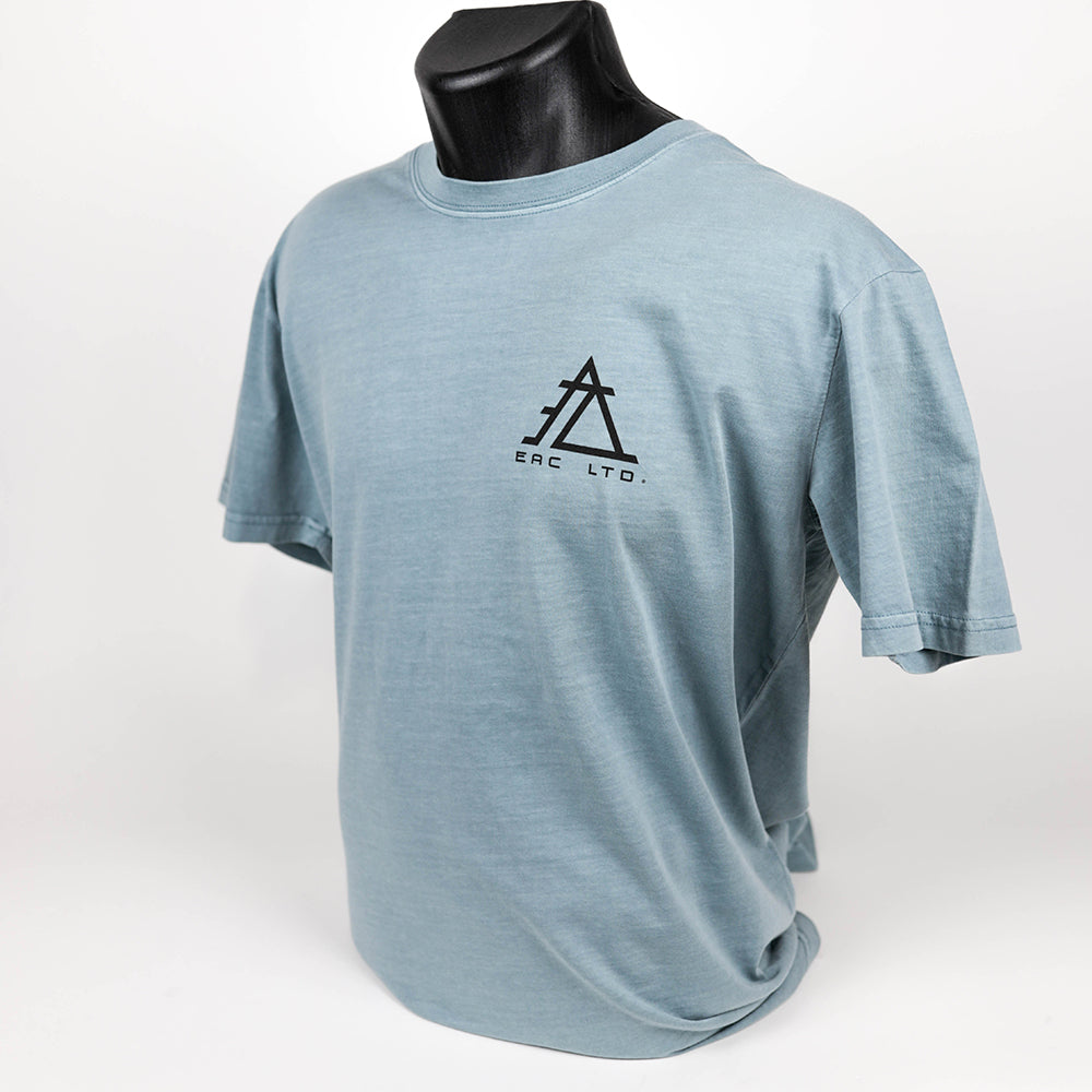 The Venom Tee | EAC LTD. - Faded Slate