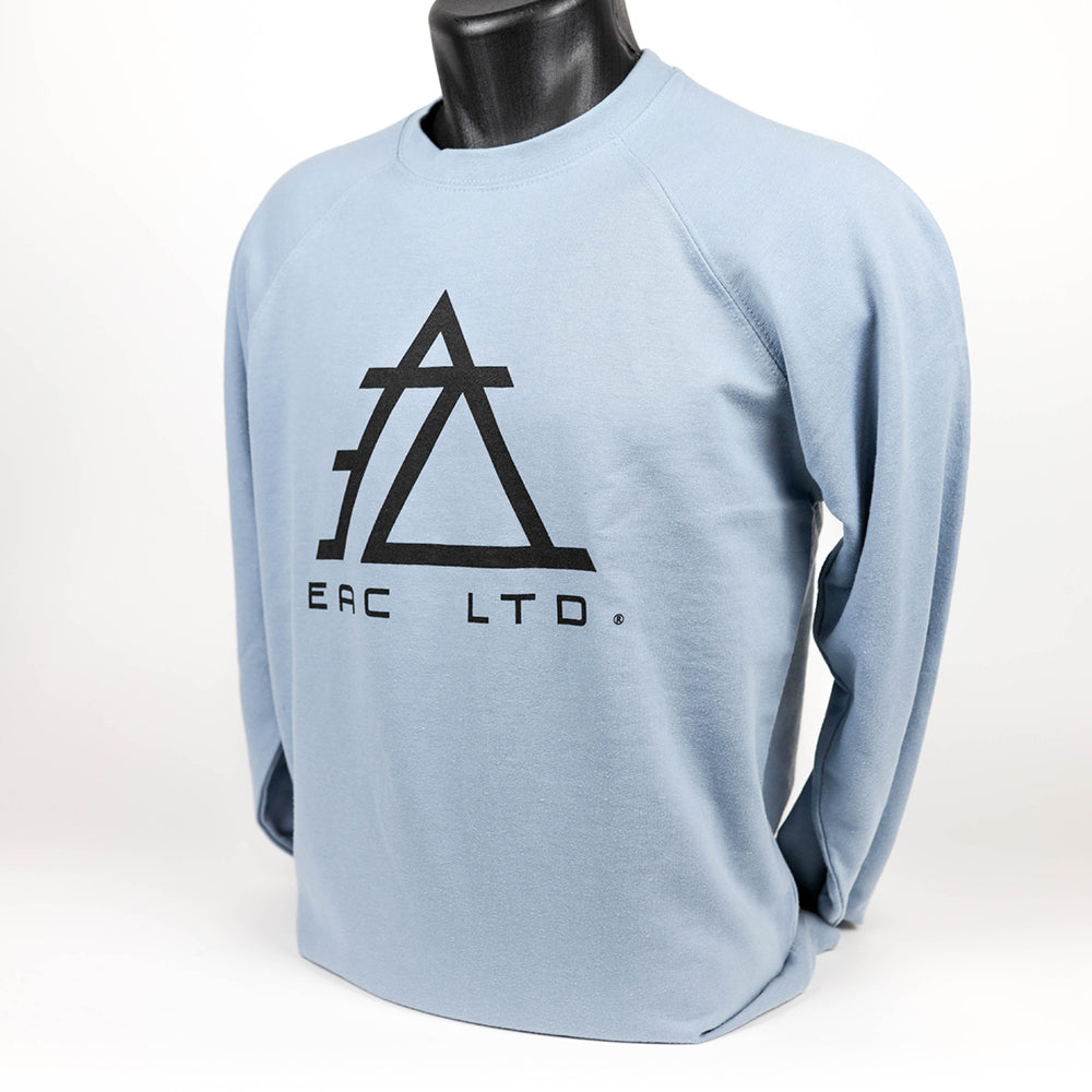The Basics Crew Sweatshirt | EAC LTD.