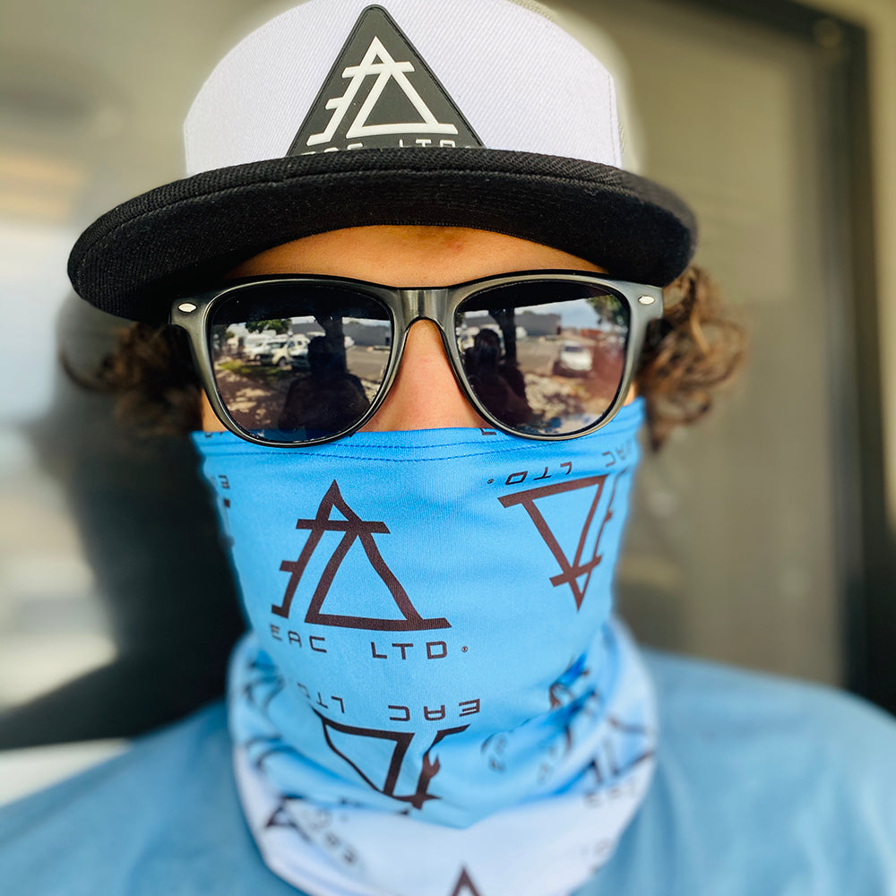 The Classic Neck Gaiter | EAC LTD.