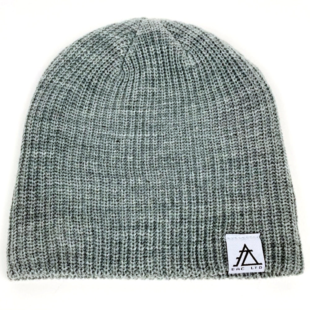 The Cable Beanie | EAC LTD. - Athletic Heather